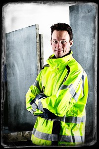 Håkan Pettersson, Träarbetare